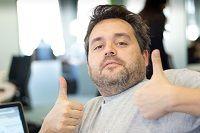 Antonio Toca - @atach
