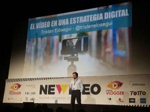 vídeo como parte del marketing digital