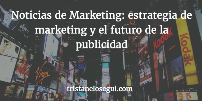 el futuro de la publicidad