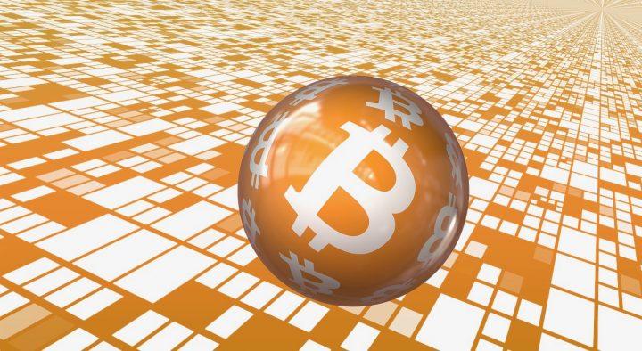 Bitcoin - blockchain