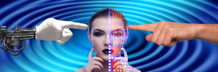 Inteligencia artificial cognitiva o Computación cognitiva